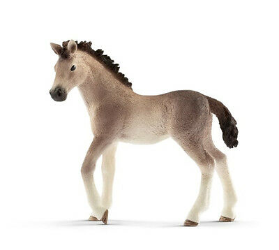 Schleich 13822 Andalusian Foal Iberian Model Horse Toy Figurine 2017 - NIP