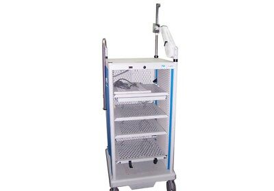 ConMed Linvatec VP6501 Premium Endoscopy Cart
