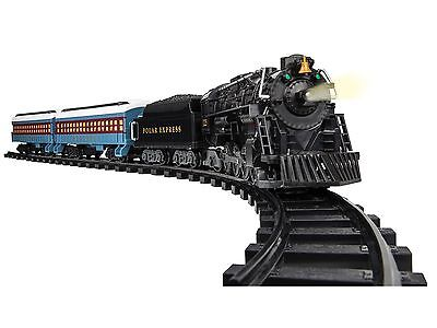 O-Gauge - Lionel - The Polar Express Ready To Play Set