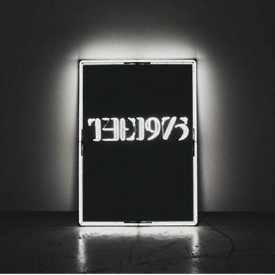 The 1975 - The 1975 NEW CD