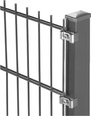 Treble Crotchet Mat Anthracite 2010x1030mm Bar Grill Fence Accessories