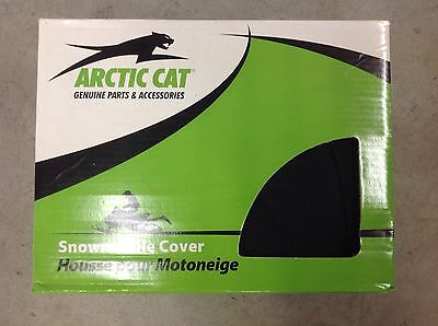 Arctic Cat  Premium Snowmobile Cover #6639-661 for 2012-2015 XF MODELS