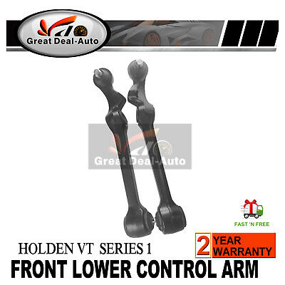Front Lower Control Arms with Ball Joints VT Series 1 Holden Commodore Executive