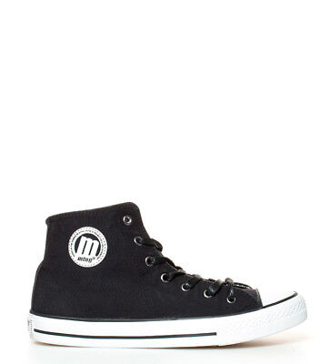 Mustang - Zapatillas  Trend High  negro
