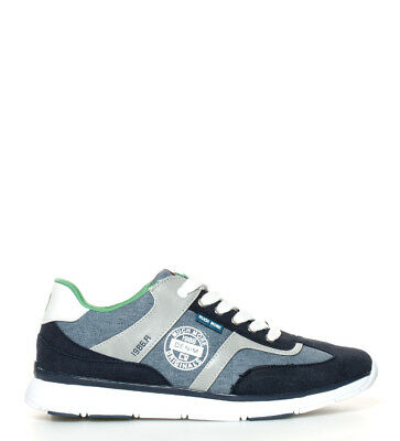 Much More - Zapatillas  Chad navy