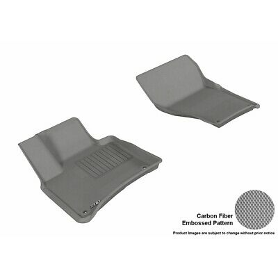 2018 Lincoln MKZ Grey Loop Driver /& Passenger Floor 2016 2014 2017 GGBAILEY D50709-F1A-GY-LP Custom Fit Car Mats for 2013 2015