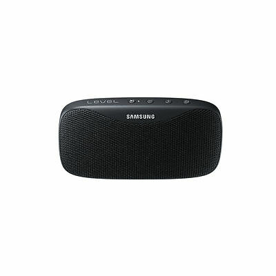 Samsung Level Box Slim BT Speaker Black