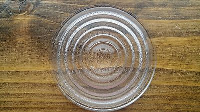 """3"""" Flat Fresnel Lens Made in Germany"""