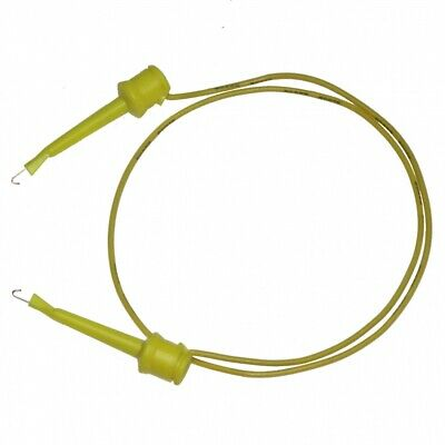 TL2218 Cable 50 cm Test Clip a Test Clip (2 colores disponibles)