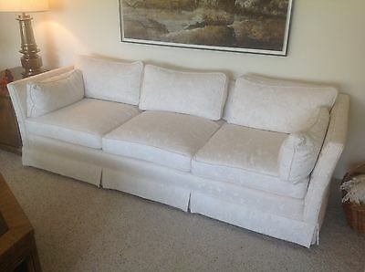 Drexel Heritage Sofa And Loveseat