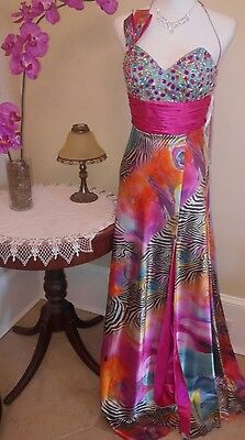 Partytime formal dress, Size 6, NWT