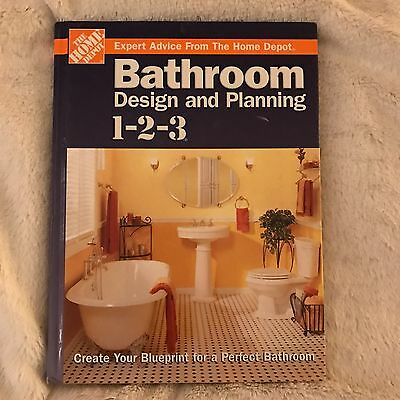 Bathrooms 1 2 3 home depot house home improvement design planning bathroom design and planning 1 2 3 create your blueprint for a perfect malvernweather Gallery