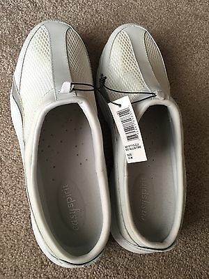 New EASY SPIRIT Women's Shoes Slip-Ons Clogs Size 10