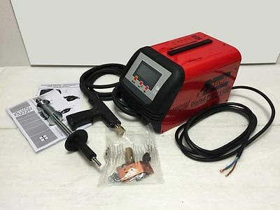 Vehicle Panel Spot Puller Dent Spotter Repair + Additive Kit DIGITAL