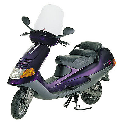Windschutz Exclusive Piaggio Hexagon 125 EXS1T 96-98