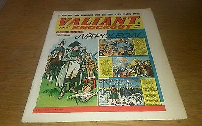 Valiant Comic, 13/7/63