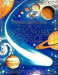 Usborne Internet-Linked Book of Astronomy and Space by Lisa Miles (2002)
