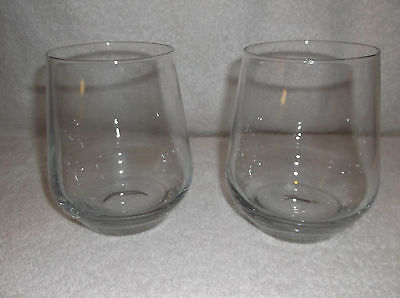 2       Belvedere Vodka Cocktail  Glasses