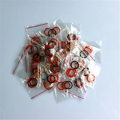Paintball High Strength Polyurethane O-rings (25bags) Sets Remote of Slide Check