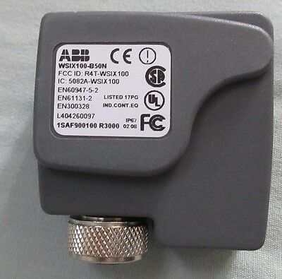 ABB Communication module 1SAF900100 R3000     WSIX 100-B50N