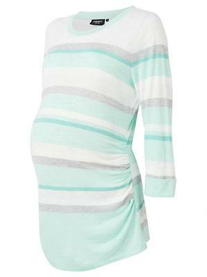 NEW Jeanswest Maryana Maternity Stripe Tee Tops, Blouses