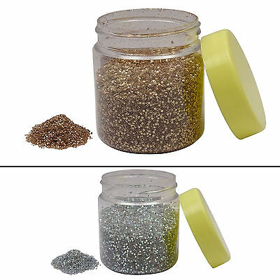 Pie Lane Chunky Glitter-Metal DIY Craft Art Holographic Sparkles - Choose Color