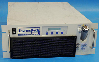 ThermoRack 300-650W Solid State Cooling Thermoelectric Chiller Circulator System