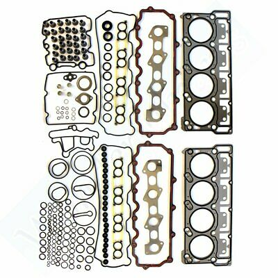 For 03-10 Ford F-350 Super Duty 6.0L V8 VIN P Diesel Turbo MLS Head Gasket Set