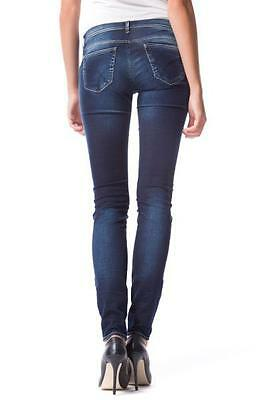 GAS JEANS SUMATRA WD28 Jegging in tela denim super stretch