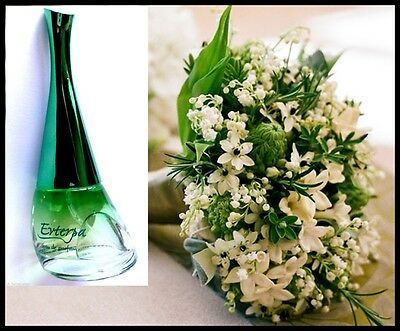 """EVTERPA """" Lily-of-the-Valley"""" Eau de Perfume - An Enticing Fragrance 14 ml"""