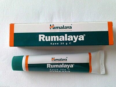 Himalaya Herbal Rumalaya Cream for Relieves  Muscular and Joint  Pain 30g