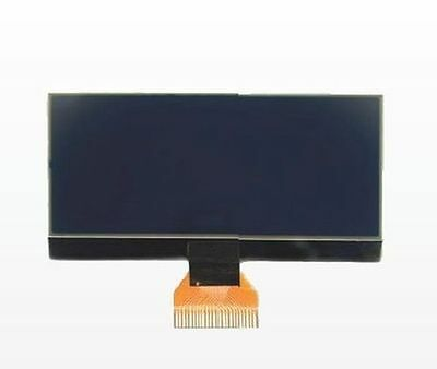 Lcd Display Tacho Kombiinstrument Mercedes W169 W245 ! Top Neu !