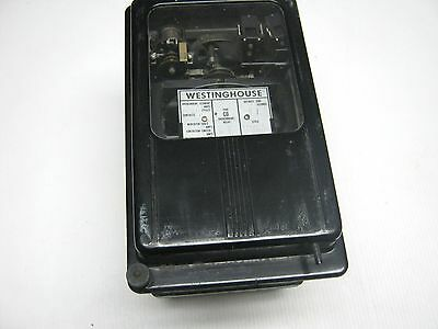 Westinghouse 1341766-A TYPE CO OVERCURRENT RELAY