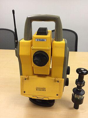 "Trimble 5600 Robotic Total Station for Land Survey, 3"", DR200+"
