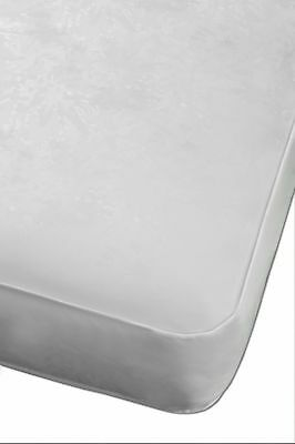 Safety 1st Heavenly Dreams White Crib Mattress NEW