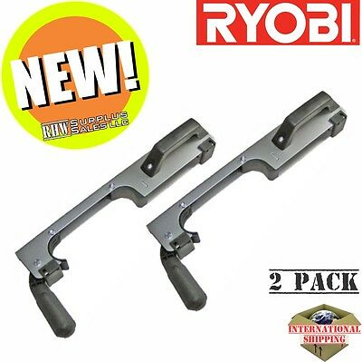 Ryobi A000220601 Mounting Bracket Assembly for A18MS01 Miter Saw Stand 2 Pack