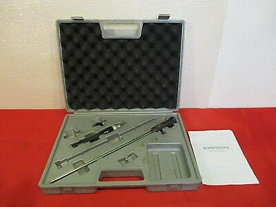 """Borescope With 90"""" Adapter And MAG Lite Made in Russia 46506 (P23)"""