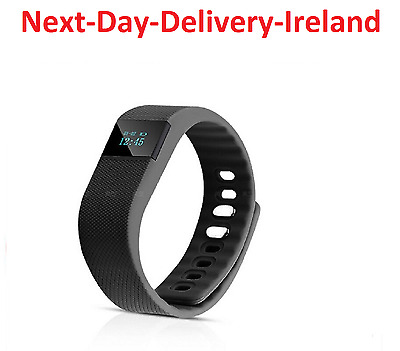 Fitness Activity Tracker Wristband TW64 Smartband Bracelet Watch IOS Android