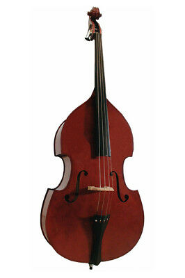 Double Bass Full Size 4/4