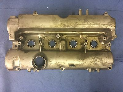VAUXHALL 1.8 16v Z18XE CYLINDER HEAD ROCKER COVER 90536413