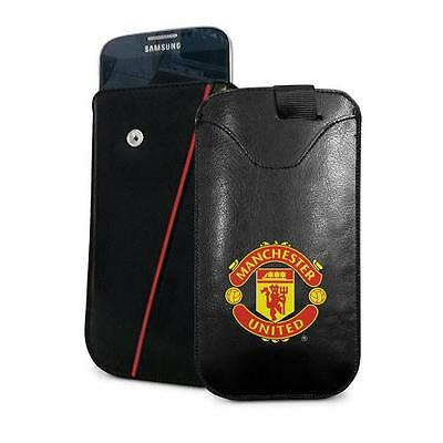 Manchester United F.C. Phone Pouch Small