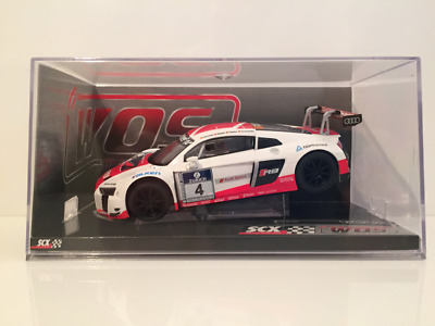 SCX WOS W10225 Audi R8 LMS 24h NBR New Release WOS