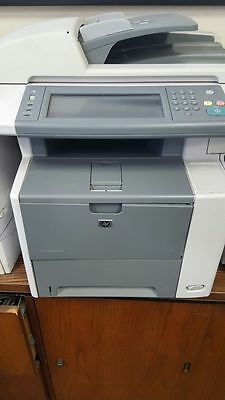 HP 3035 MFP Model :CC476A REFB TOUCH SCREEN FAST PRINTER COPIER SCANNER pc FAX