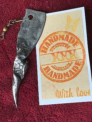 Dab Tool knife Multi tool Blacksmith collectable One of