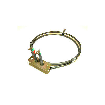 St George Fan Forced Heater Oven Element 9303370300 2200W 1120 03431 2546Se