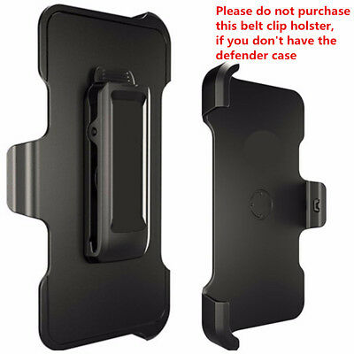 Belt Clip Holster Replacement For iPhone 5 6 6s 7 Plus Otterbox Defender Case