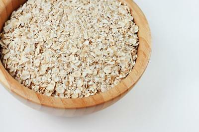 Our Organics Quick Oats 500g THIS PRODUCT IS NOT GLUTEN FREE