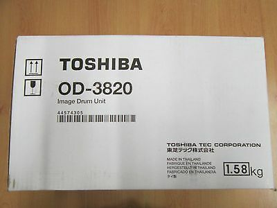Genuine Toshiba OD-3820 Image Drum Unit