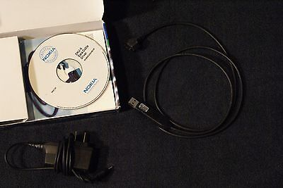 New Nokia DKU-5 DKU5 Data Cable for 3100 3120 3200 6100 6200 6230 6560 6800 7210