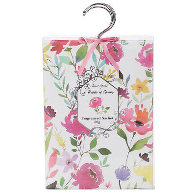 NEW Pilbeam Inner Spirit Petals of Spring Scented Sachets